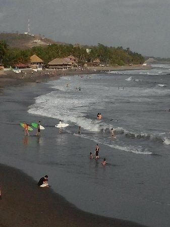 Sunzal picture of casa de mar el sunzal tripadvisor - Casas en el mar ...