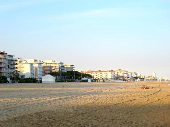 Hotel Le Soleil: Oceanfront