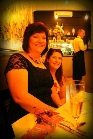 Indulge: Perfect venue for an intimate Hen's Night Celebration