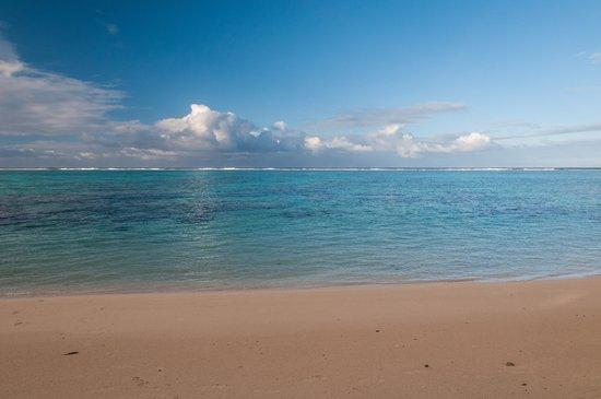 Royale Takitumu : Titikaveka Beach & Lagoon