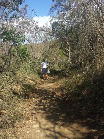 Salomon Beach: Hike to Solomon Beach