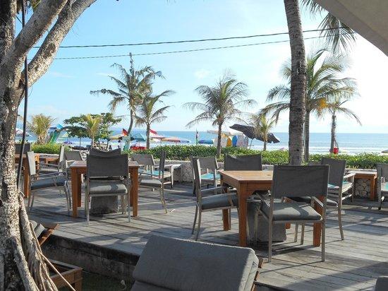 Bali Niksoma Boutique Beach Resort : pool