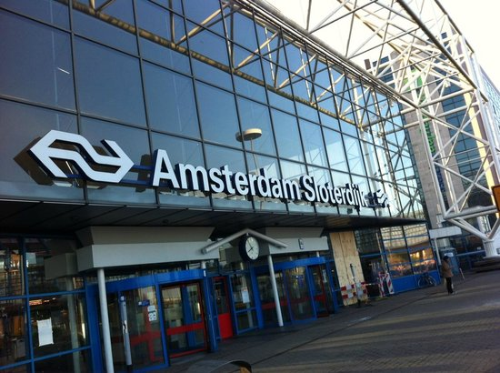 Hotels In Sloterdijk Amsterdam