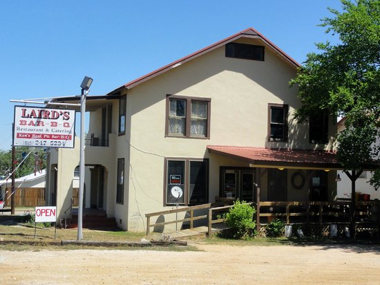 Laird's Barbeque & Catering: Laird's Barbecue