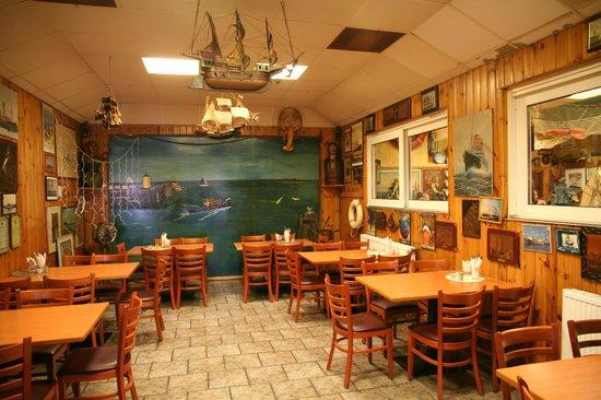 Fischborse-Cuxhaven Fischrestaurant Fischhandel