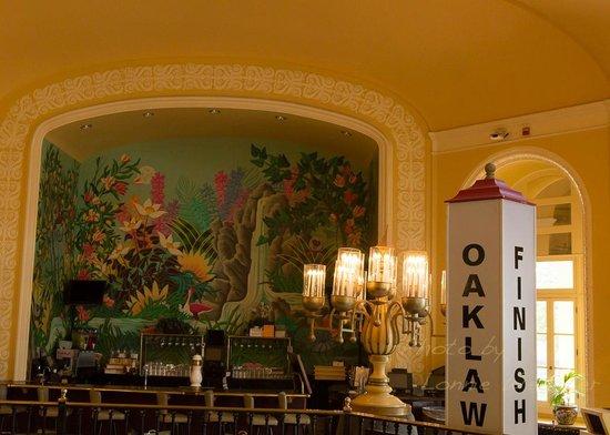 Arlington Resort Hotel & Spa : Lobby