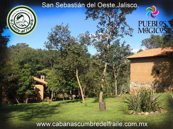 San Sebastian del Oeste, Mexico: getlstd_property_photo
