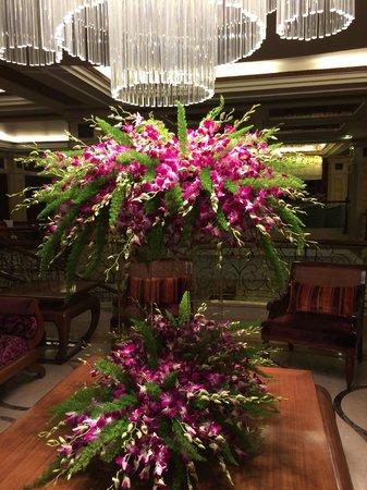 Vinpearl Nha Trang Resort : entrance...lovely