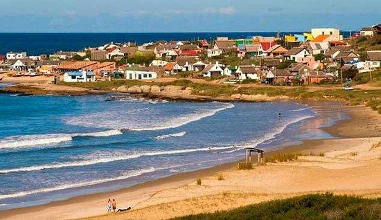 Rocha, Uruguay: view