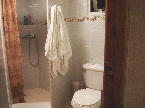 Beny's House: bath room