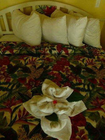 Ramon's Village Resort: Belizean Princess