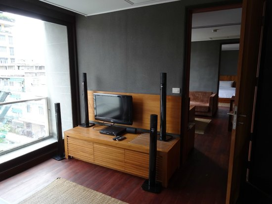 Luxx XL : Room