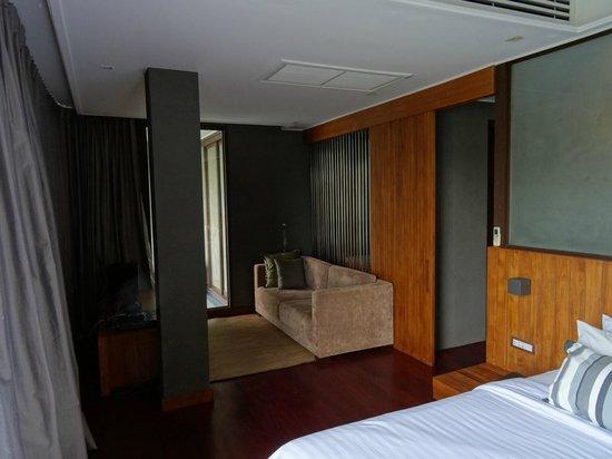 Luxx XL: Room