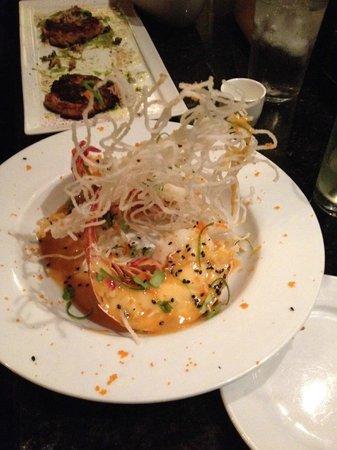 Sichuan Salt and Pepper Shrimp - Foto di Imperia, Austin - TripAdvisor