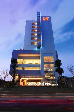Swiss-Belinn Manyar, Surabaya