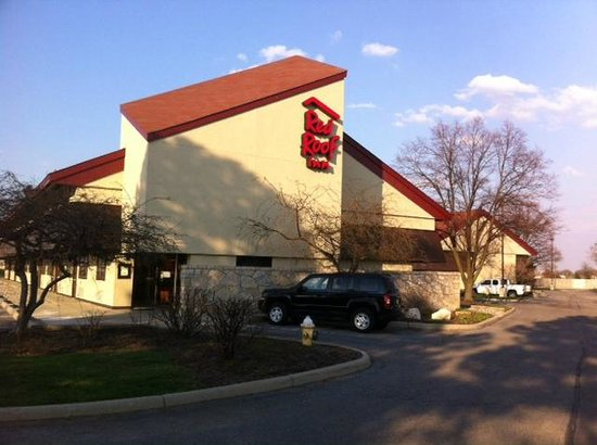 Red Roof Inn Toledo - Maumee: Office
