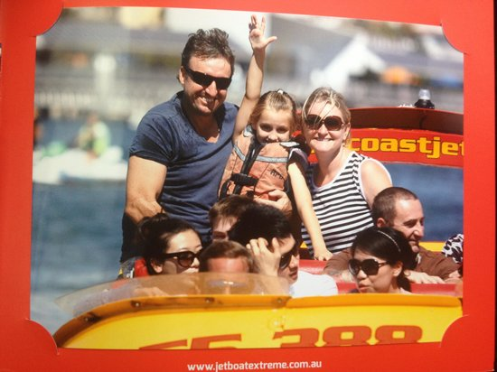 Jetboat Extreme: Fantastic!