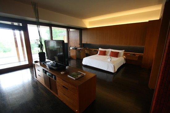 Anantara Chiang Mai Resort : Kasara Suite