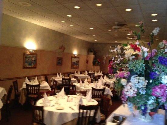 Il Vicolo : Dining room