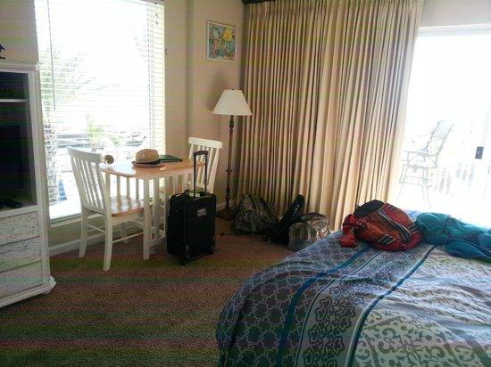SeaCrest Condos: efficiency room