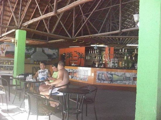Gran Caribe Villa Tortuga: Snack Bar