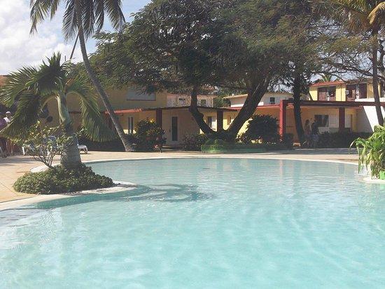 Gran Caribe Villa Tortuga: Pileta