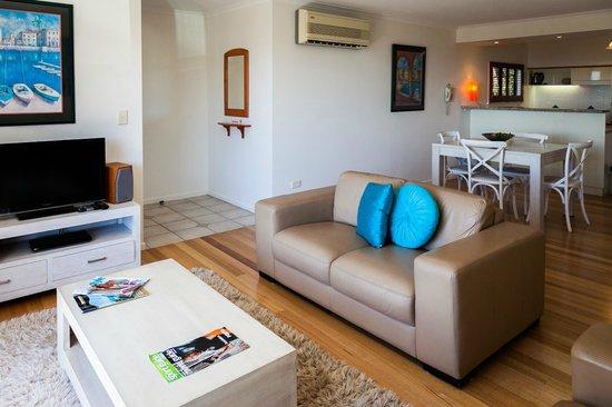 The Point Coolum Beach: 2 Bed Standard Villa