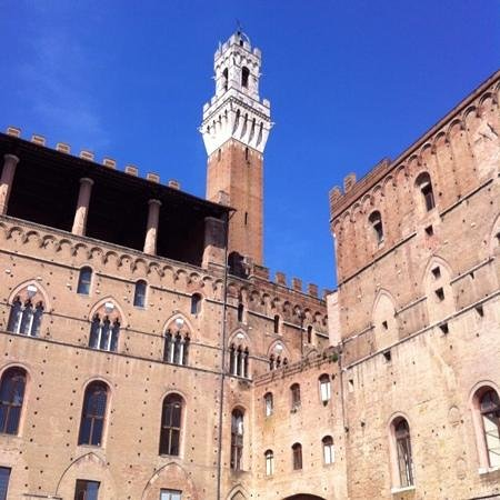 Siena Walking Tours - Private Guided Tours: campo