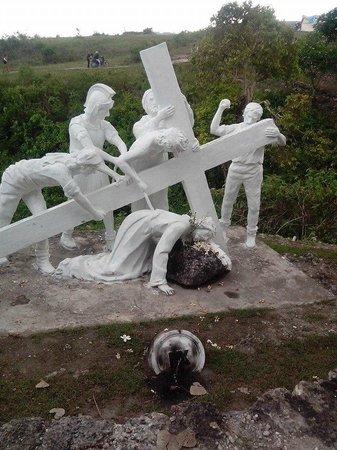 Celestial Garden: Way of the Cross