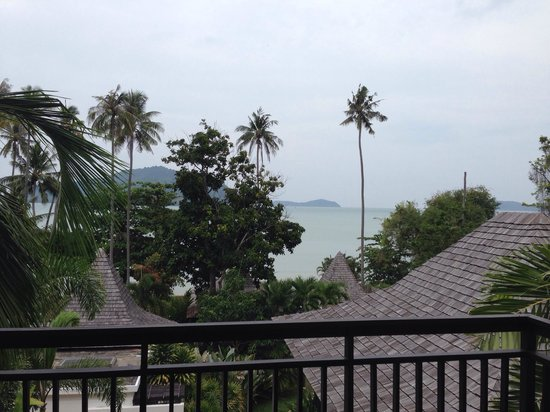 The Vijitt Resort Phuket : Vue de la chambre
