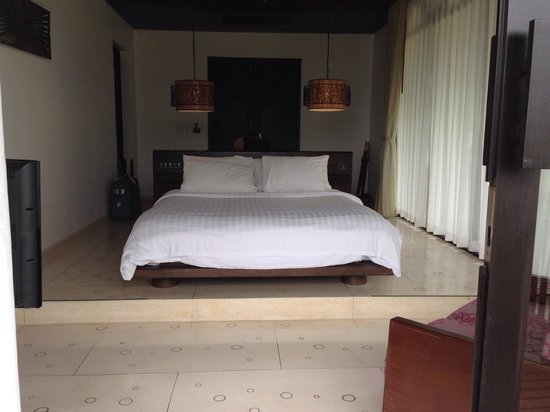 The Vijitt Resort Phuket : Chambre