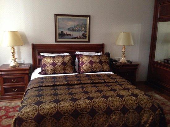 Dilhayat Kalfa Hotel: Room 18