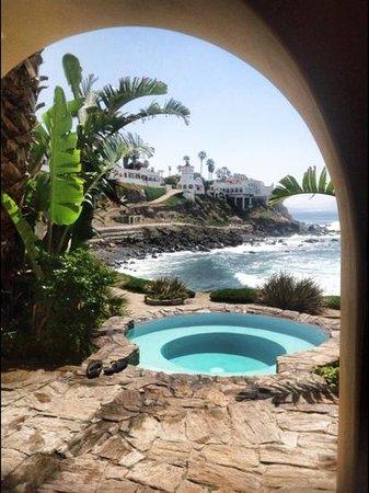 Las Olas Resort & Spa : area jacuzzis