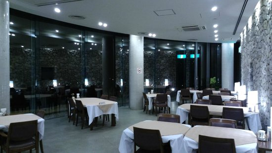 Hotel Seira Shimanto : 餐廳