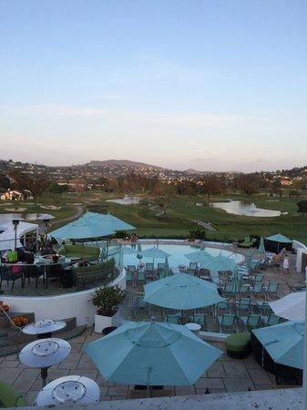 Omni La Costa Resort & Spa: La Costa Athletic Club