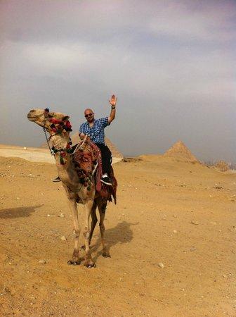 Egypt Day Tours: Giza Pyramids