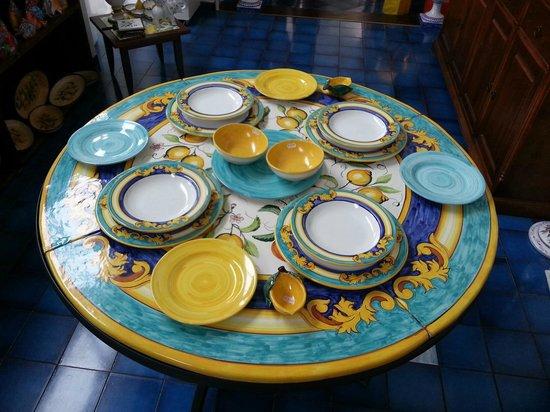 Ceramiche Tavassi