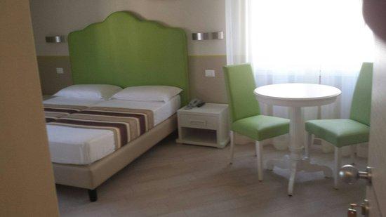 Hotel Souvenir : Junior Suite
