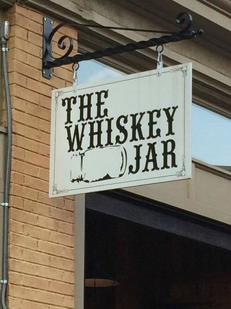 The Whiskey Jar