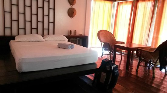 Club Tara Resort: Room/cottage