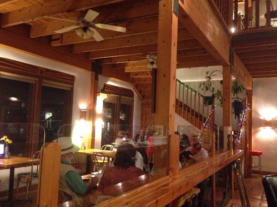 Twisted Sistas' Cafe : Nice atmosphere