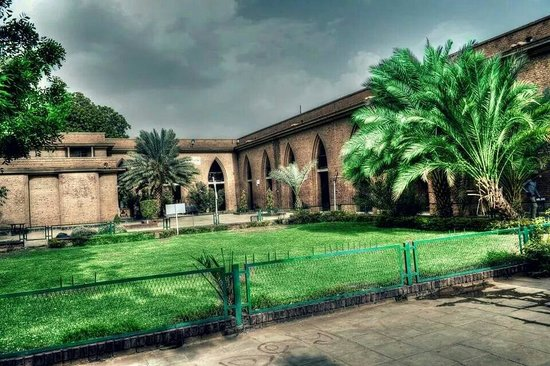 University of Khartoum: Faculty Of Law
