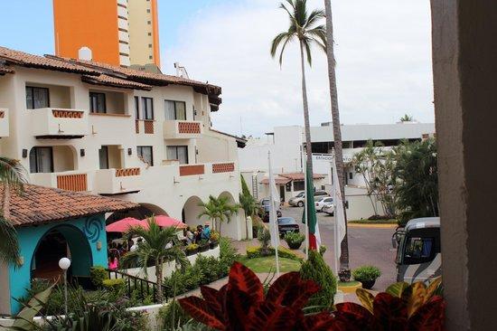 Canto Del Sol Plaza Vallarta: Resort