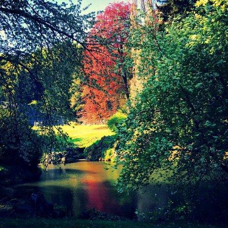 Bergpark: Stunning sceneries