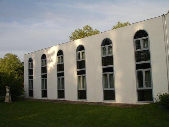 facade du REIX HOTEL