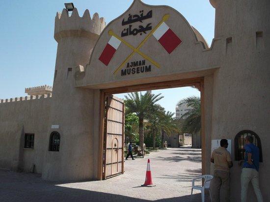 Arabia Horizons Tours: Le musée de Sharjah