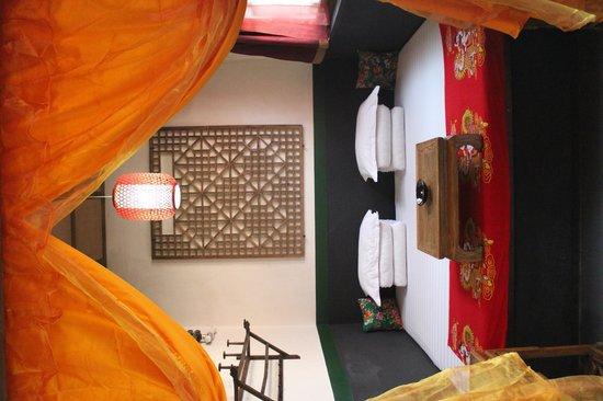 Tian Yuan Kui Hostel: Guest room