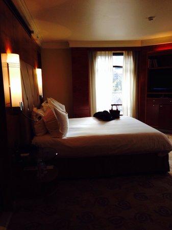 Park Hyatt Melbourne: Room 1067