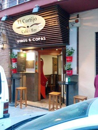 Café Bar El Cortijo