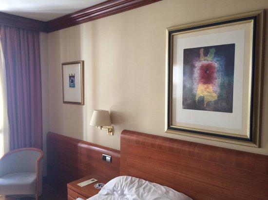Hotel Amadeus: Limpio y agradable